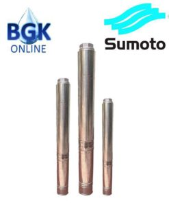 Bơm chìm giếng khoan Sumoto Model 4SA