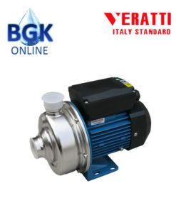 Bơm nước thải đầu inox Veratti Model DWO