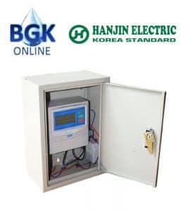 Tủ điện tự động Hanjin