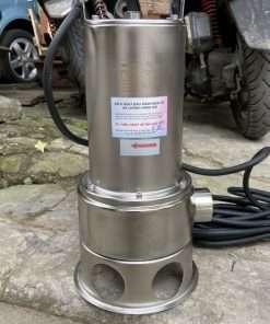 bơm nước thải inox ss304 Beluno FC
